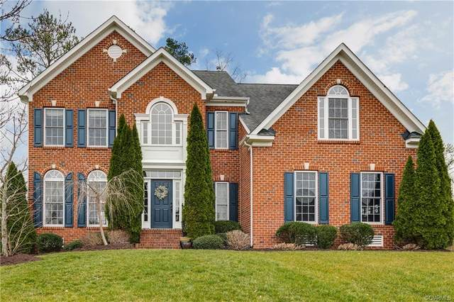 5821 Ketterley Row, Glen Allen, VA 23059 (MLS #2004049) :: The Redux Group