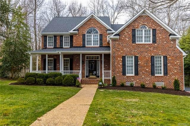 10369 Morning Dew Lane, Mechanicsville, VA 23116 (MLS #2004079) :: Small & Associates