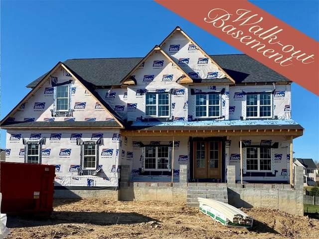 11536 Grey Oaks Estates Run, Glen Allen, VA 23059 (MLS #2004110) :: Small & Associates