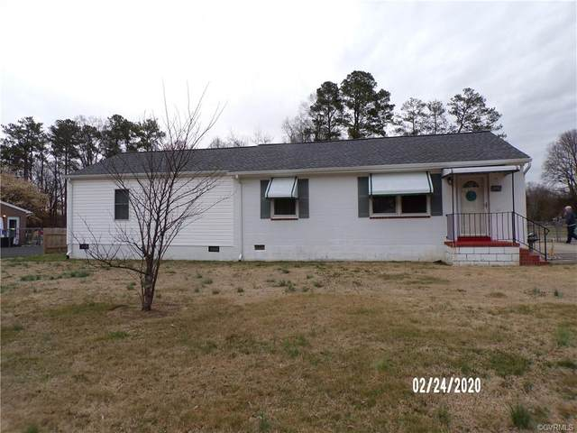 8430 Dell Ray Drive, Hanover, VA 23116 (MLS #2004119) :: The RVA Group Realty