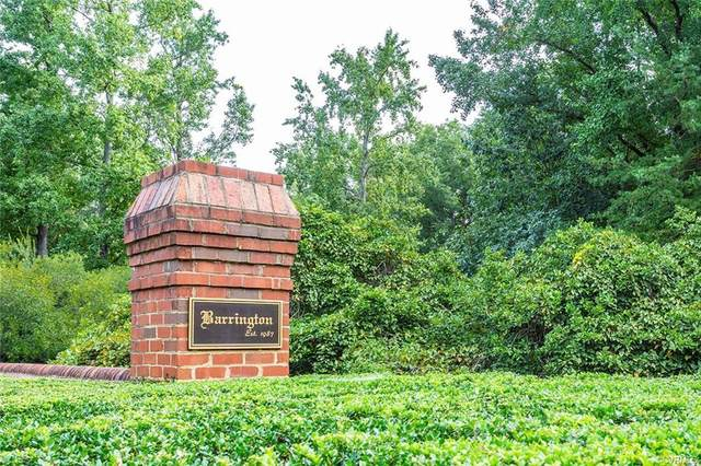 11812 Oak Point Court, Henrico, VA 23233 (MLS #2004120) :: EXIT First Realty