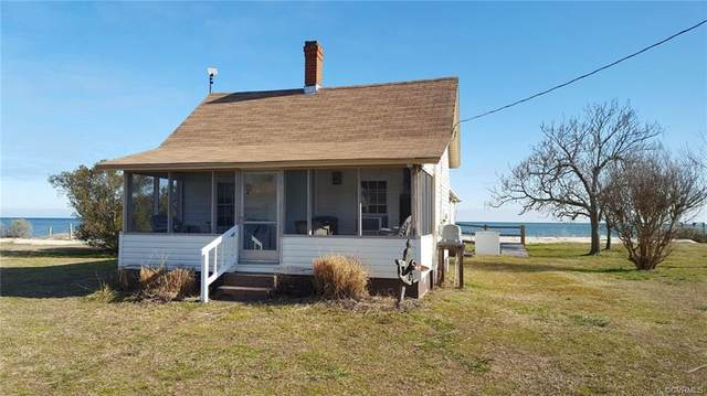 68 Eagles Flight Place, Diggs, VA 23045 (MLS #2004142) :: Small & Associates