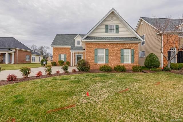 407 Villas Court, Chester, VA 23836 (MLS #2004165) :: Small & Associates