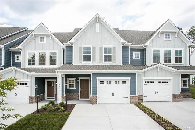 7129 Desert Candle Drive, Moseley, VA 23120 (MLS #2004284) :: The Redux Group