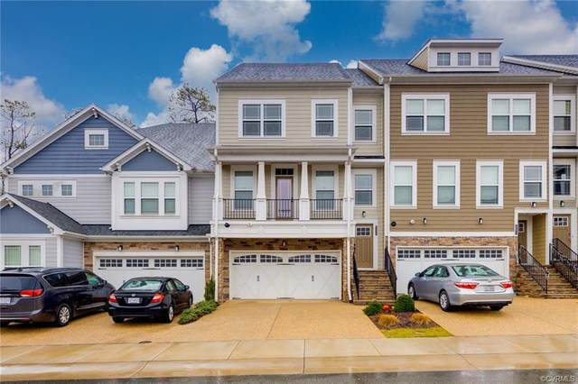 5425 Hickory Ann Drive 2B, Glen Allen, VA 23059 (MLS #2004318) :: Small & Associates