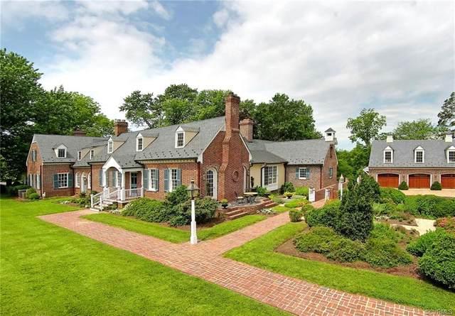 13007 River Road, Richmond, VA 23238 (MLS #2004380) :: Small & Associates
