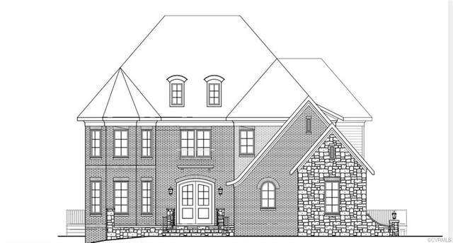 12329 Haybrook Lane, Glen Allen, VA 23059 (MLS #2004410) :: Small & Associates
