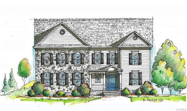 12904 Holmbank Lane, Henrico, VA 23233 (MLS #2004454) :: Small & Associates
