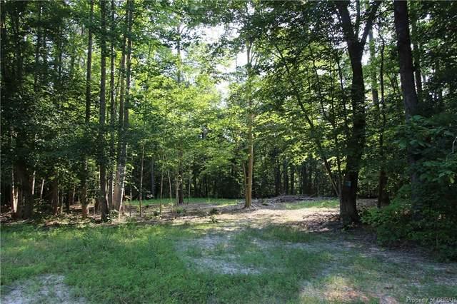 0 Deerwood Court, Gloucester, VA 23061 (MLS #2004476) :: Treehouse Realty VA
