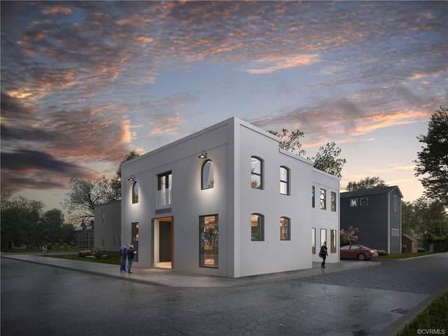 815 N 22nd Street, Richmond, VA 23223 (MLS #2004520) :: Small & Associates
