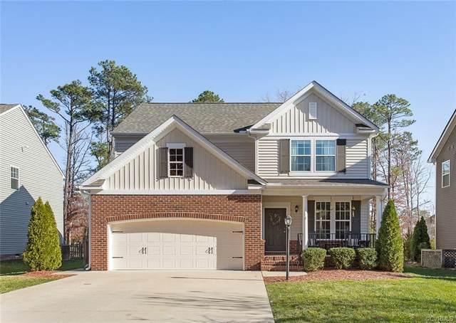 13352 Folly Trail Place, Ashland, VA 23005 (MLS #2004566) :: Small & Associates