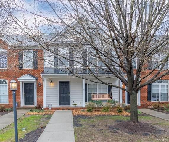 6737 N Grand Brook Circle, Richmond, VA 23225 (MLS #2004577) :: Small & Associates