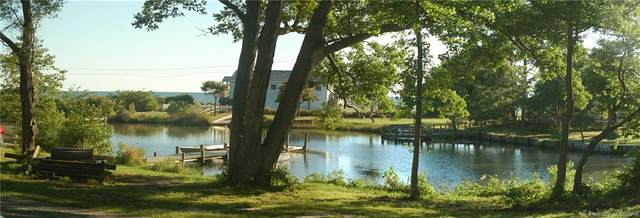195 Cherry Drive, Gwynn, VA 23066 (#2004579) :: Abbitt Realty Co.