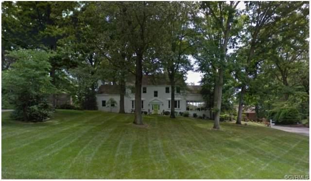 8906 Norwick Road, Henrico, VA 23229 (MLS #2004632) :: The RVA Group Realty