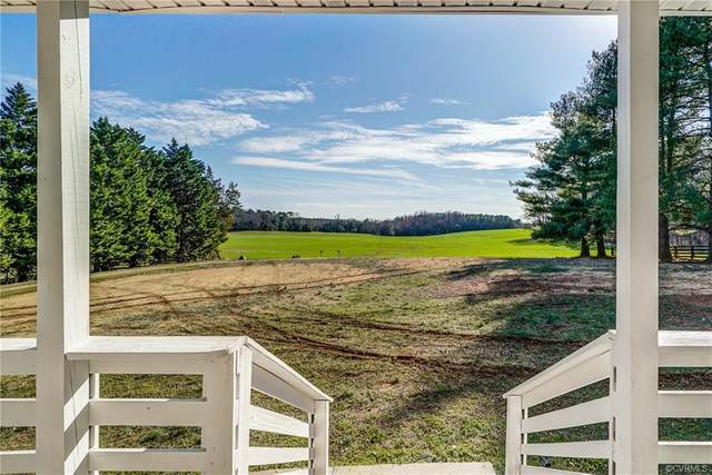 528 Three Chopt Road, Manakin Sabot, VA 23103 (MLS #2004658) :: The Redux Group