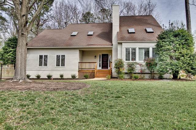 1774 S Dover Pointe Road, Heathsville, VA 23238 (MLS #2004663) :: EXIT First Realty