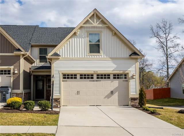 7835 Wistar Woods Place, Henrico, VA 23228 (MLS #2004681) :: EXIT First Realty