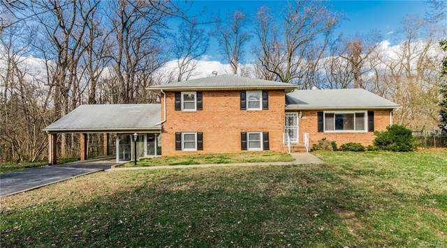 2200 Arbor Drive, Richmond, VA 23222 (MLS #2004686) :: EXIT First Realty