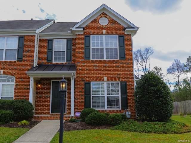 6739 S Grand Brook Circle, Richmond, VA 23225 (MLS #2004698) :: Small & Associates
