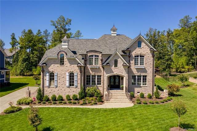 5801 Cheswick House Court, Glen Allen, VA 23059 (MLS #2004714) :: Small & Associates