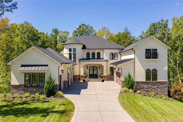 5800 Cheswick House Court, Glen Allen, VA 23059 (MLS #2004718) :: Small & Associates
