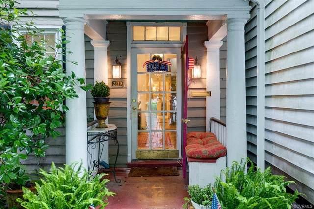 2219 Venable Street, Richmond, VA 23223 (MLS #2004723) :: Small & Associates