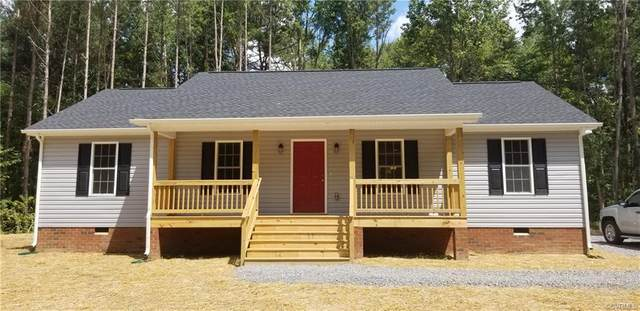 31346 Edgar Road, Hanover, VA 23069 (MLS #2004741) :: Small & Associates