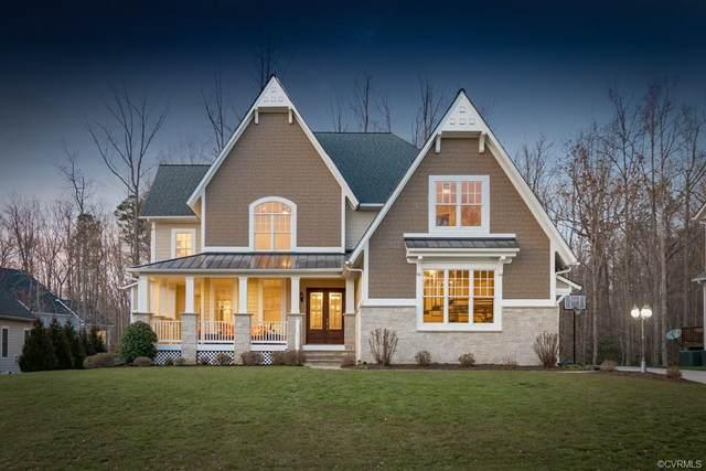 15942 Alsdell Road, Midlothian, VA 23112 (MLS #2004790) :: Small & Associates