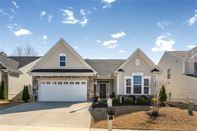 10831 White Dogwood Drive, Providence Forge, VA 23140 (MLS #2004827) :: The RVA Group Realty