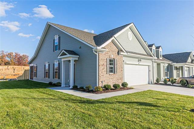 00 Avondale Woods Drive #540, North Chesterfield, VA 23235 (MLS #2004873) :: The Redux Group