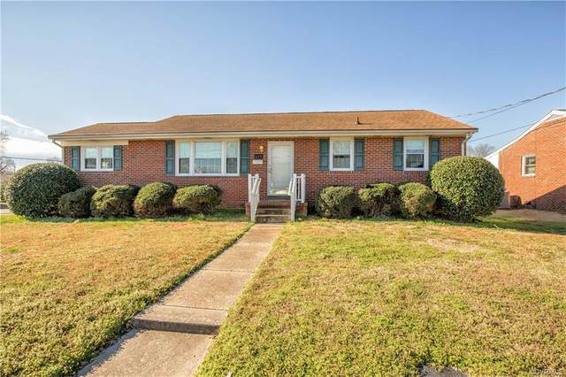 629 Fairlie Road, Colonial Heights, VA 23834 (#2004878) :: Abbitt Realty Co.