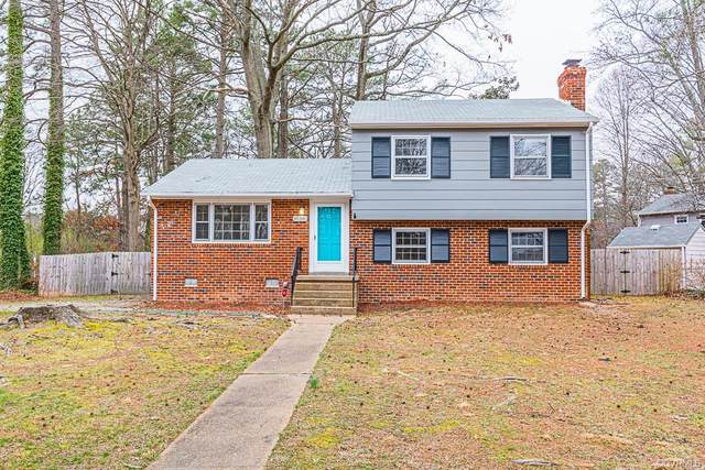 10305 Edgebrook Court, North Chesterfield, VA 23235 (MLS #2004904) :: The Redux Group