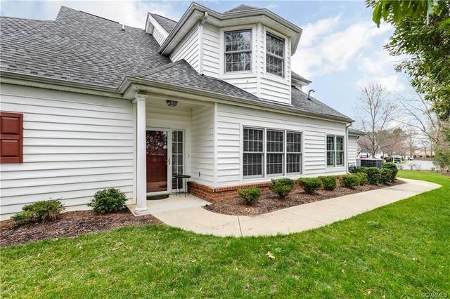 2201 Magnolia Grove Way, Midlothian, VA 23113 (MLS #2004926) :: The Redux Group