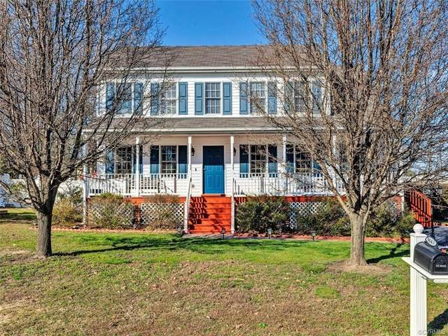 9643 Lockberry Ridge Loop, North Chesterfield, VA 23237 (MLS #2004934) :: Small & Associates