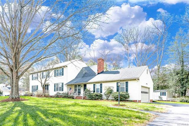 11580 Teterling Road, Chester, VA 23831 (MLS #2004981) :: The Redux Group