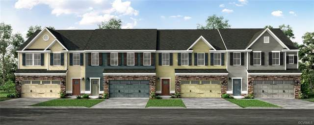 8984 Spring Green Loop G-A, Mechanicsville, VA 23116 (MLS #2005032) :: The Redux Group