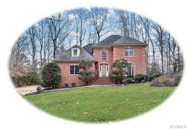 244 Yorkshire Drive, Williamsburg, VA 23185 (MLS #2005062) :: Treehouse Realty VA