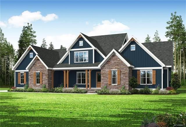 9423 John Wickham Way, Ashland, VA 23005 (#2005093) :: Abbitt Realty Co.