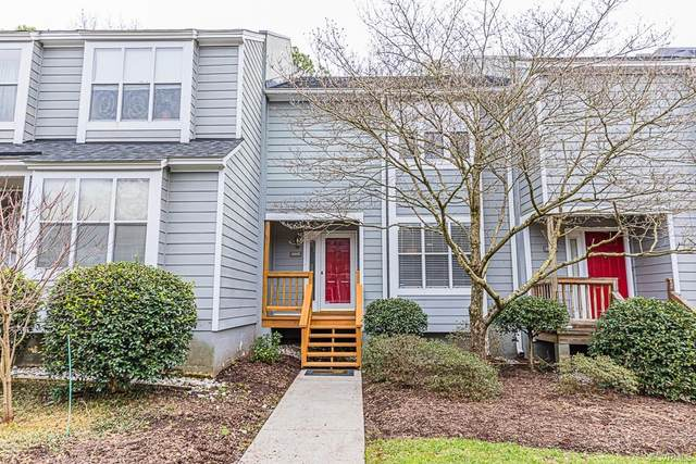 10005 Winespring Place #0, Henrico, VA 23233 (MLS #2005132) :: The RVA Group Realty