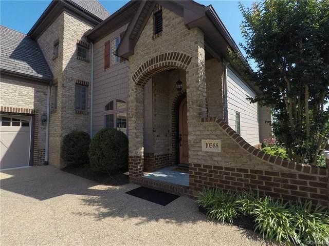 10588 Villa Green Terrace, Providence Forge, VA 23140 (MLS #2005163) :: The RVA Group Realty