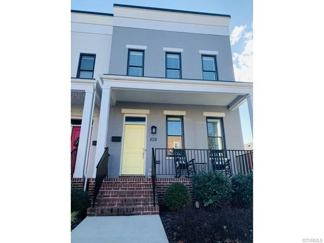 2615 Kensington Avenue, Richmond, VA 23220 (#2005188) :: Abbitt Realty Co.
