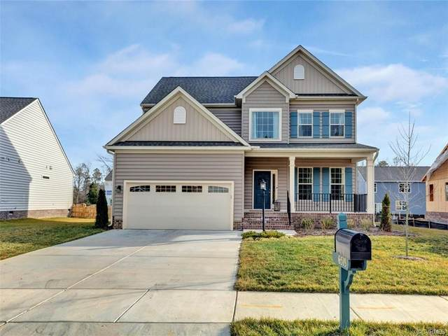 6519 Greyhaven Drive, Chesterfield, VA 23234 (MLS #2005313) :: EXIT First Realty