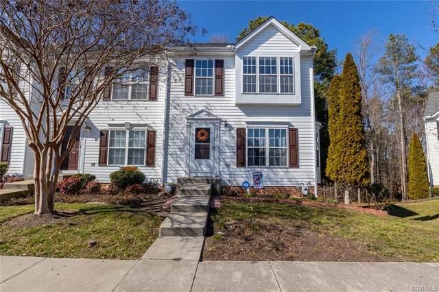 8734 Springwater Drive, Henrico, VA 23228 (MLS #2005387) :: Small & Associates
