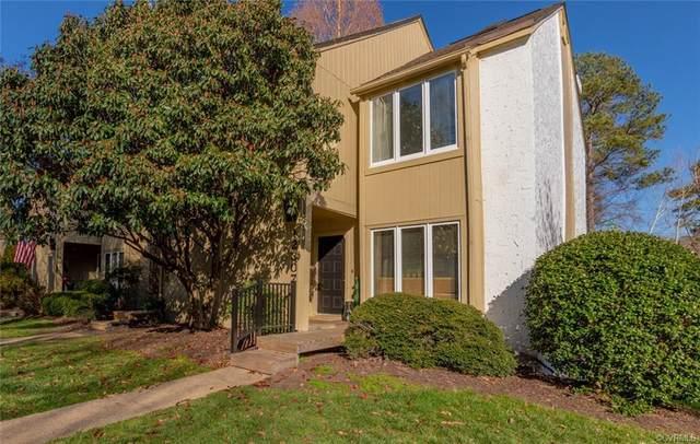 12307 Shore View Drive, Henrico, VA 23233 (MLS #2005462) :: Small & Associates