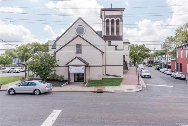 Richmond, VA 23223 :: Small & Associates