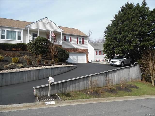 2512 Trefoil Way, Richmond, VA 23235 (MLS #2005493) :: The RVA Group Realty