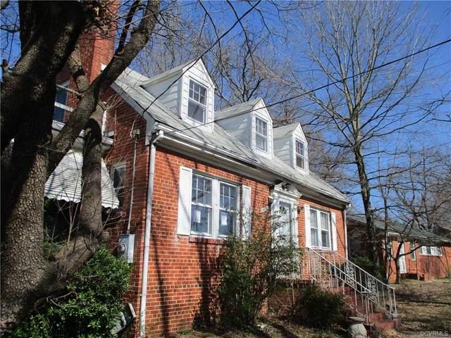 2404 Ford Avenue, Richmond, VA 23223 (MLS #2005527) :: The RVA Group Realty