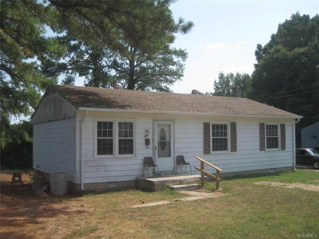 Nottoway, VA 23824 :: Small & Associates