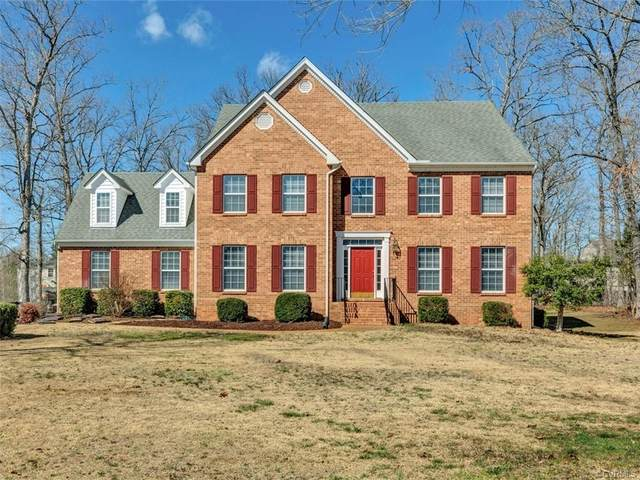 13518 Brandy Oaks Road, Chesterfield, VA 23832 (MLS #2005716) :: The RVA Group Realty
