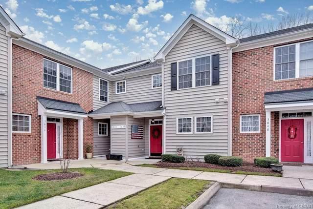 3852 War Hill Green, Williamsburg, VA 23188 (#2005746) :: Abbitt Realty Co.